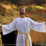 Adventist Review Paintings Don Want Miss Eden