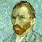 After Years Searching Vincent Van Gogh Lookalike Contest Has Found Winner