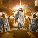 Amazing Artist Creates Painting All Christians Should
