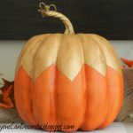 Anyone Can Decorate Pumpkin Painting Fall Decorating