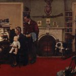Art Norman Rockwell Museum Home American