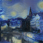 Artificial Intelligence Shows Vincent Van Gogh Saw World Business