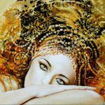 Beautiful Paintings Sensual Women