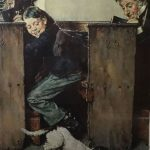 Best Art Norman Rockwell
