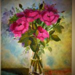 Best Famous Flower Paintings Ideas Pinterest Van Gogh Flowers