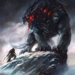 Best Fantasy Monster Ideas Pinterest Dragon Artwork Monsters