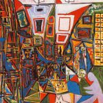 Best Pablo Picasso Paintings List