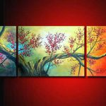 Buy Split Oil Painting Varrmas Arts Coimbatore