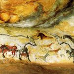 Cave Paintings Lascaux Deep