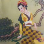 Chinese National Style Oil Painting Olp China