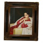 Chinese Oil Painting
