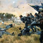 Civil War Art Cmh Prints Posters Sets Commemoration Army