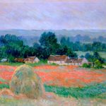 Claude Oscar Monet Most Famous Paintings