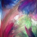Colors Wind Painting Danielle