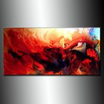 Contemporary Abstract Painting Original