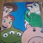 Cool Disney Painting Ideas Hobby