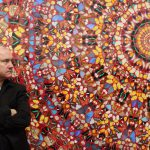 Damien Hirst Artworks Stolen London Heist