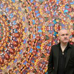 Damien Hirst Paintings Art Artists