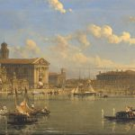 David Roberts Giudecca Venice Google Art Project Wikimedia
