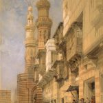 David Roberts Romantic Orientalist Painter Tutt Art Pittura Scultura Poesia