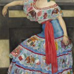 Diego Rivera Headline Sotheby Latin American Art Sale Seattle