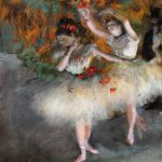 Edgar Degas Realist Impressionist Painter Sculptor Part Tutt Art