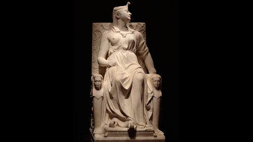 Edmonia Lewis Why Google Celebrates Her Today Black History