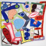 Elizabeth Murray Artist Vivid Forms Dies New York