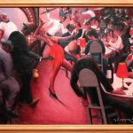 Exhibition Archibald Motley Jazz Age Modernist Chicago Cultural