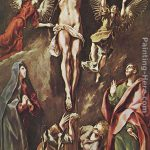 Famous Crucifixion Paintings