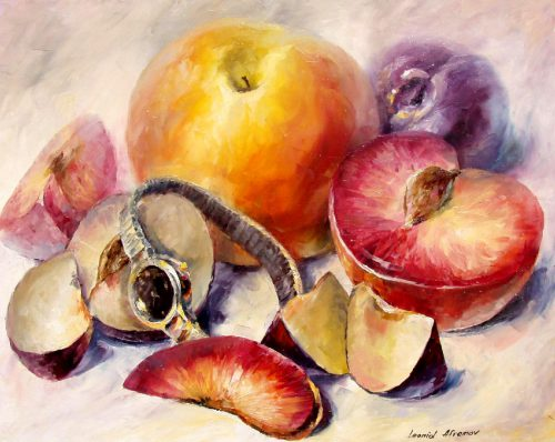 Famous Food Paintings Pixshark Galleries