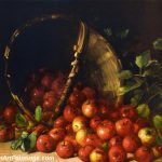 Famous Fruit Paintings Sale