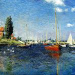 Famous Monet Paintings Landscape