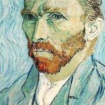 Famous Vincent Van Gogh Paintings List
