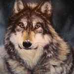 Famous Wolf