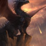 Fire Dragon Gerezon