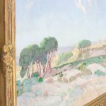 French Impressionist Landscape Painting Sale