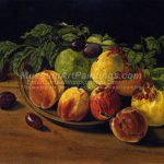 Fruit Paintings Famous