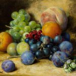 Fruit William Henry Hunt