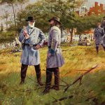 Frustrations General Lee Gettysburg Mistakes Miscommunication