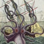Giant Octopus Denys