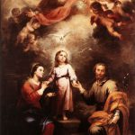 God Our Father Jesus Brother Mary Mother Traditional Catholic