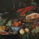 Here World Most Famous Expensive Food Paintings Hungryforever