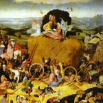 Hieronymus Bosch Oil Painting