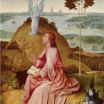 Hieronymus Bosch Paintings Artwork Chronological