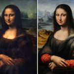 History Blog Archive Earliest Copy Mona Lisa Found