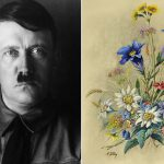 Hitler Paintings Sold Auction Next