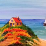 House Island Painting Supply Clina