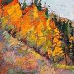 Inspiring Fall Colors Expressed Art Would Help Building Quilt Design