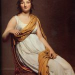 Jacques Louis David Artist Revolutionary Eric Edwards Collected